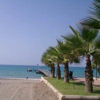 8/31/2013 tarihinde Nuran H.ziyaretçi tarafından Sah İnn Sahil'de çekilen fotoğraf