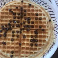 7/7/2018에 allison d.님이 Waffle House에서 찍은 사진