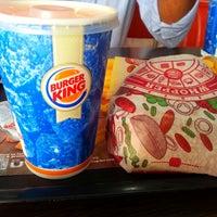 Photo taken at Burger King by Waqas A. on 1/8/2015