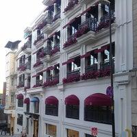 12/6/2013 tarihinde ztpub t.ziyaretçi tarafından Dosso Dossi Hotels Old City'de çekilen fotoğraf