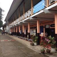 Photo taken at โรงเรียนชุมชนบ้านป่าก่อดำ by KatAi C. on 9/25/2014
