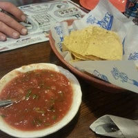 Photo taken at Pepe's Mexican Restaurant by Kari D. on 12/7/2013
