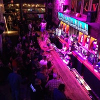 Photo taken at Coyote Ugly Saloon by Maggi M. on 3/23/2014