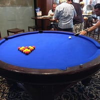 Photo taken at Brunswick Hotel by Aritz on 11/14/2014