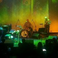 Photo taken at Tartu Uus Teater by Martin S. on 11/2/2013