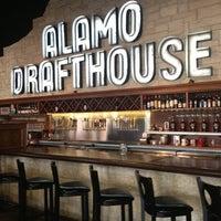 Photo taken at Alamo Drafthouse Mason by Chris N. on 1/28/2013