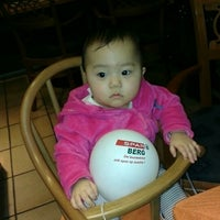 Photo taken at Chinees Restaurant Jumbo by David E. on 12/30/2013