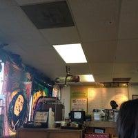Photo taken at Cheba Hut by Veronica N. on 12/27/2012