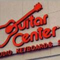 Photo taken at Guitar Center by Guitar C. on 3/9/2015