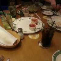 3/14/2013에 Allen C.님이 Olive Garden에서 찍은 사진