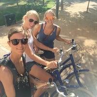 Das Foto wurde bei bike2malaga von Sofie L. am 9/10/2016 aufgenommen