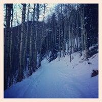 Photo taken at Bear Creek Trail by Ben H. on 12/1/2013