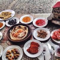 Photo taken at Fatma Teyzenin Yeri by Mavi Y. on 3/7/2015