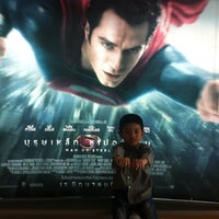 Photo taken at SFX Cinema by Aor M. on 6/16/2013