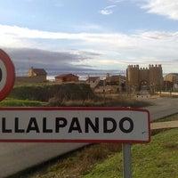 Photo taken at Villalpando by Marco V. on 6/27/2013