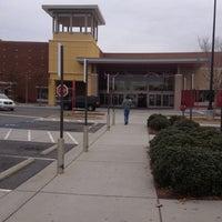 Photo taken at SuperTarget by Joel S. on 12/7/2012