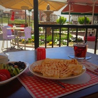 Photo taken at Eymir Café & Restaurant by λλυτΙυ८αη on 5/18/2014