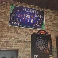 Photo taken at Slainte Irish Pub by D T. on 12/8/2012