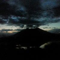 Photo taken at Mt. Arayat by Mixz M. on 1/28/2013
