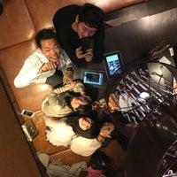 12/9/2017にtsukuru h.がパセラリゾーツ 銀座店で撮った写真