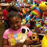 Photo taken at Toys & Candy On the Park by Toni A. on 6/14/2014