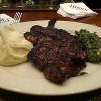 Photo taken at Birk's Restaurant by Brian W. on 12/1/2012