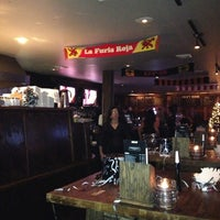 Photo taken at Townhall Public House Langley by Allan K. on 1/1/2013