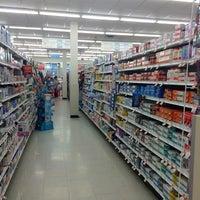 Photo taken at Shoppers Drug Mart by Nigorka K. on 12/21/2015