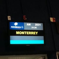 Photo taken at Gate 1 by Jorge L. on 9/2/2013