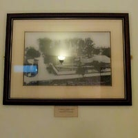 Photo taken at Hutton Lodge by SuzuLaiha M. on 5/27/2013