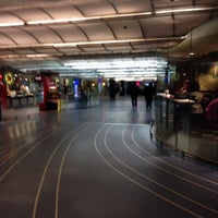 Photo taken at Millennium Station by Jay F. on 10/26/2013