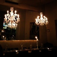 Photo taken at Barolo Ristorante by Noir® Lash L. on 11/18/2012
