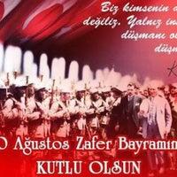Photo taken at karaca şirinyalı by Yldrm Ş. on 8/30/2017
