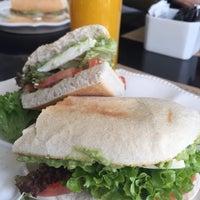 Снимок сделан в Dolce & Salato пользователем Flaca L. 7/29/2017
