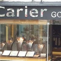 Photo taken at Carier Gold by Mubarek K. on 7/1/2013