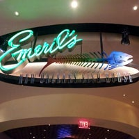 Photo taken at Emeril's New Orleans Fish House by Randy H. on 11/29/2012