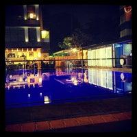Photo taken at Hotel Sea Princess by Bala M. on 11/9/2012
