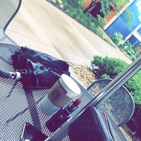 Photo taken at Starbucks by Abdulrahman A. on 7/6/2017
