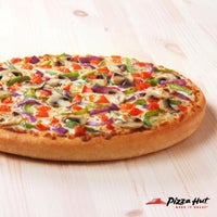 Photo taken at Pizza Hut by Pizza H. on 2/7/2018
