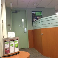 Photo taken at TD Canada Trust by Eisa A. on 1/13/2013