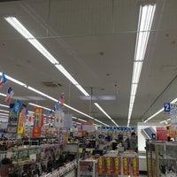 Photo taken at ヤマダ電機 テックランド千葉ニュータウン店 by 道 on 11/1/2015
