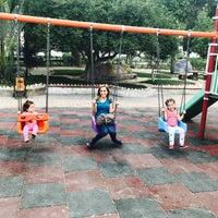 Photo taken at Atatürk Parkı by ULUSOY 〽️🇹🇷🇹🇷 on 7/20/2017