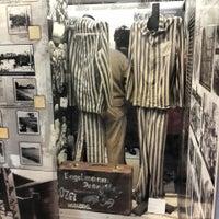 Photo taken at Museo del Holocausto-Shoá Buenos Aires by El Topo G. on 11/10/2013
