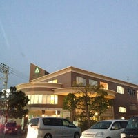 Photo taken at あさくらメディカルビル by Nao on 12/7/2012