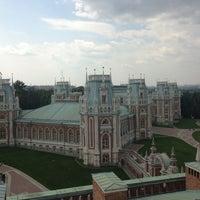 Снимок сделан в Музей-заповедник «Царицыно» пользователем 🔥Denis E. 6/5/2013