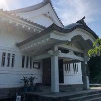 Photo taken at 飫肥城歴史資料館 by goshin on 4/29/2018