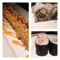 Das Foto wurde bei Bonsai Sushi von Elysa E. am 11/22/2013 aufgenommen