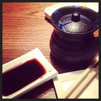 Das Foto wurde bei Bonsai Sushi von Elysa E. am 1/4/2013 aufgenommen