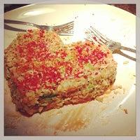 Das Foto wurde bei Bonsai Sushi von Elysa E. am 4/22/2013 aufgenommen