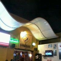 Photo taken at Boomerang by Ivana B. on 12/8/2012